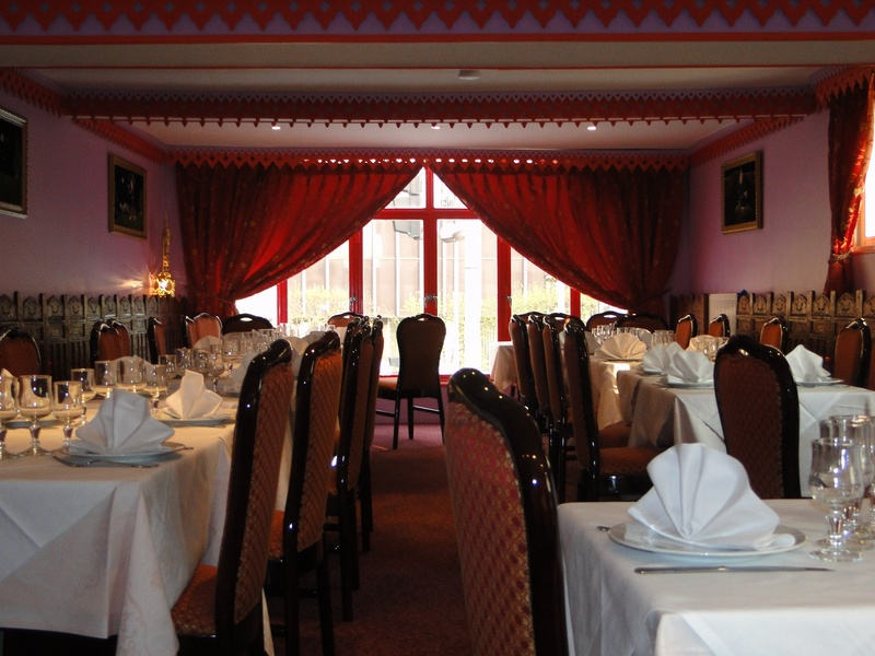 Restaurant Indien Gare Melun